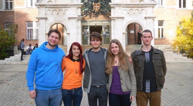 Új HB-vel gyarapodtunk: Bemutatkozik a Pécsi Helyi Bizottság
