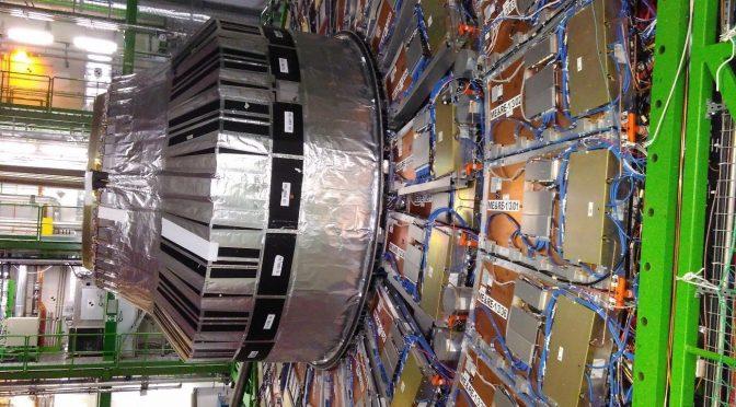 CERN kirándulás – Pécsi szemmel