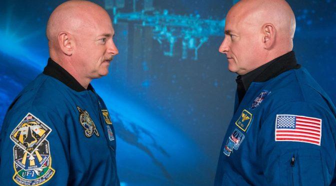 Az űrutazás hatása az emberi szervezetre